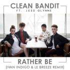 Clean Bandit & Jess Glynne - Rather Be (Ivan Indigo & Le Breeze Remix) [2015]