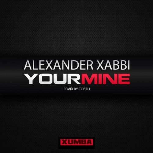 Alexander Zabbi-Your Mine (Cobah remix); Angel Heredia-Velvet; Axis, Flip Flap-BassLine