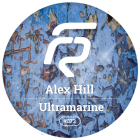 Alex Hill - Ultramarine (Original Mix) [2015]