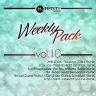 Infinity Makers - Weekly Pack Vol. 10 [2015]