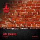 Max Maikon - Levity [2015]