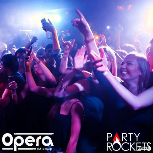 Party Rockets Break Pak[2015]