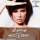 ���� - 2000 ��� (Anto & Remy Remix) [2015]