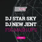 Dj Star Sky & Dj New Jent - FSG Mash Up's[2015]