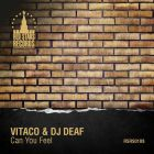 Vitaco & DJ Deaf - Can You Feel [2015]