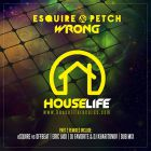 Esquire & Petch - Wrong (DJ Favorite & DJ Kharitonov Remix) [2015]