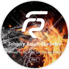 Johnny Astro & Shepelev - I Want To Be With You [2015]