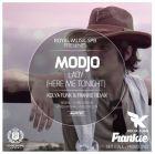 Modjo - Lady (DJ Kolya Funk & Frankie Remix) [2015]