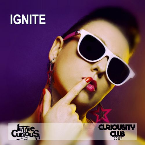 Lizzie Curious - Ignite (Dub Mix); Loira Linda - Clap (Original Mix); Peter Brown - Feel It (Peter Brown Club Mix) [2015]