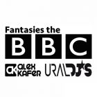 Alex Kafer & Ural Djs - Fantasies The BBC (House; Deep Mix) [2015]