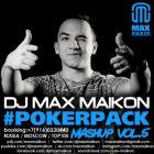 DJ Max Maikon - #Pokerpack Mashup Vol.5 [2015]