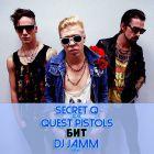 Quest Pistols - ���; ���� ���� - ������� (Dj Jamm Remix's) [2015]