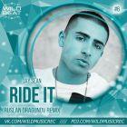 Jay Sean - Ride It (Ruslan Dragunov Remix; Radio Version) [2015]