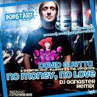 David Guetta & Showtek ft. Elliphant & Ms.Dynamite - No Money No Love (DJ Gangster Remix) [2015]