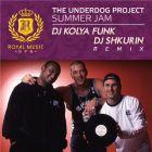 The Underdog Project - Summer Jam (DJ Kolya Funk & DJ Shkurin Remix) [2015]