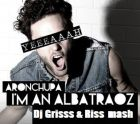 AronChupa vs Burn & Slam - I'm an Albatraoz (Dj Grisss & Riss Mash Up) [2015]