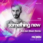Faul - Something New (DJ Jan Steen Remix) [2015]