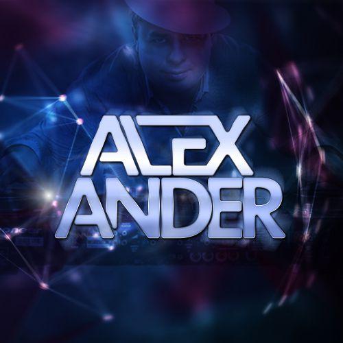 Dj Alex Ander & Sound Bros Mash Up Pack 1 [2015]