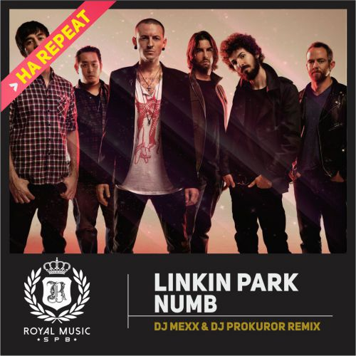 Linkin park numb mp3