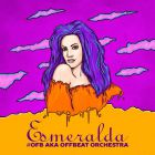 #Ofb aka Offbeat Orchestra - Esmeralda (Original Mix; Saxy Edit) [2015]