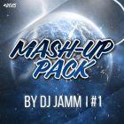Dj Jamm Mash-Up Pack #1 [2015]