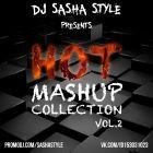Sasha Style - Mash Up Collection Vol. 2 [2015]