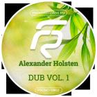 Alexander Holsten - Dub Vol. 1 [2015]