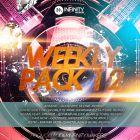Infinity Makers - Weekly Pack Vol. 12 [2015]