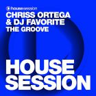 Chriss Ortega & DJ Favorite - The Groove (Original; Dub Mix's; Radio Edit) [2015]