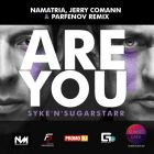 Syke 'n' Sugarstarr - Are You (Namatria, Jerry Comann & Parfenov Remix) [2015]