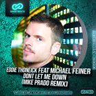 Eddie Thoneick Feat Michael Feiner � Dont Let Me Down (Mike Prado Remix) [2015]