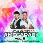 Krupa & Olympique - #Megapack Vol.3 [2015]