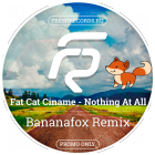 Fat Cat Ciname - Nothing At All (Bananafox Remix) [2015]