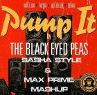Black Eyed Peas, Heiko & Maiko vs. Cristian Marchi - Pump It (Sasha Style & Max Prime Mashup) [2015]
