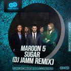 Maroon 5 � Sugar (Dj Jamm Remix) [2015]