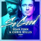 Sean Finn feat. Chris Willis - So Good (Relanium Remix) [2015]
