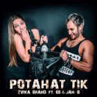 Zvika Brand feat. 69 & Jah B - Potahat Tik (Original Mix) [2015]