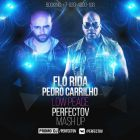 Flo Rida vs Pedro Carrilho - Low Peace (Perfectov Mash Up) [2015]