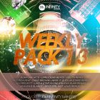 Infinity Makers - Weekly Pack Vol.13 [2015]