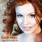 Katrin Moro - Love Surrounds Me (Auddy Gomez; Rickber Serrano Remixes) [2015]