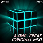 A-One - Freak (Original; Radio Mix's) [2015]