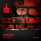 Hardvein - On And On [2015]