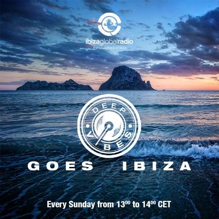 Dj Gray - Goes Ibiza [Ibiza Global Radio] [PROMO TRACK'S][2015]