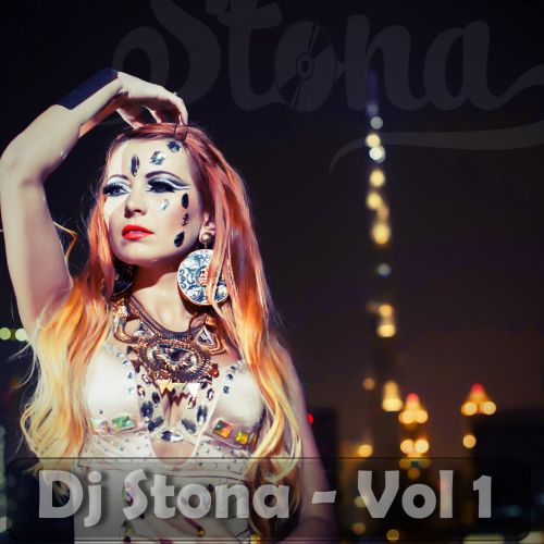 Dj Stona - Vol 1 [2015]
