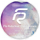 Flo Rida feat. Chris Brown � Here It Is (DJ N-Touch Remix; Radio Edit) [2015]