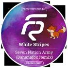 White Stripes - Seven Nation Army (Bananafox Remix) [2015]