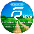 DMC Mikael feat. Denis Zubov - MashUp Revolution #5 [2015]
