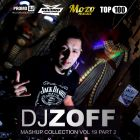 Dj Zoff - Mashup's Vol. 19 Part 2 [2015]