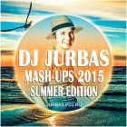 DJ Jurbas - Mash Up Summer Edition #1 [2015]