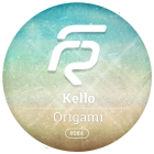 Kello - Origami (Original Mix) [2015]